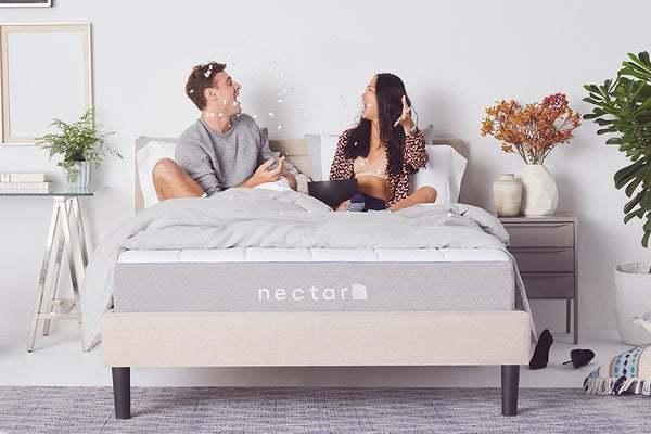 Nectar vs Purple Mattress Amazon Review
