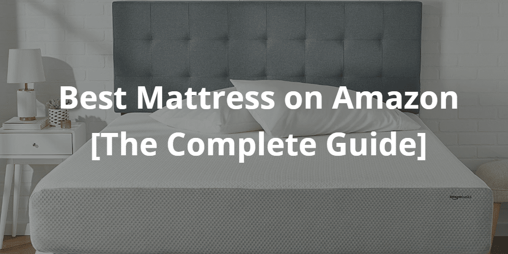 Mattress on Amazon
