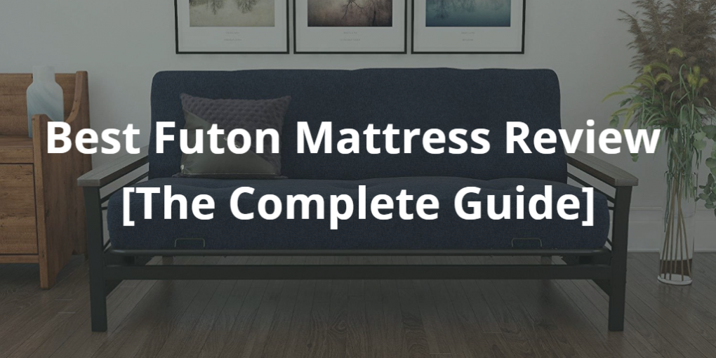Bust futon Mattress