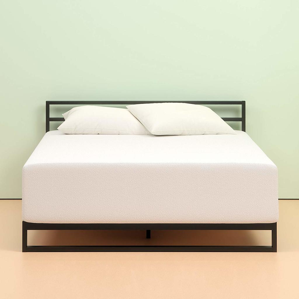 Zinus Green Tea Memory Foam Mattress