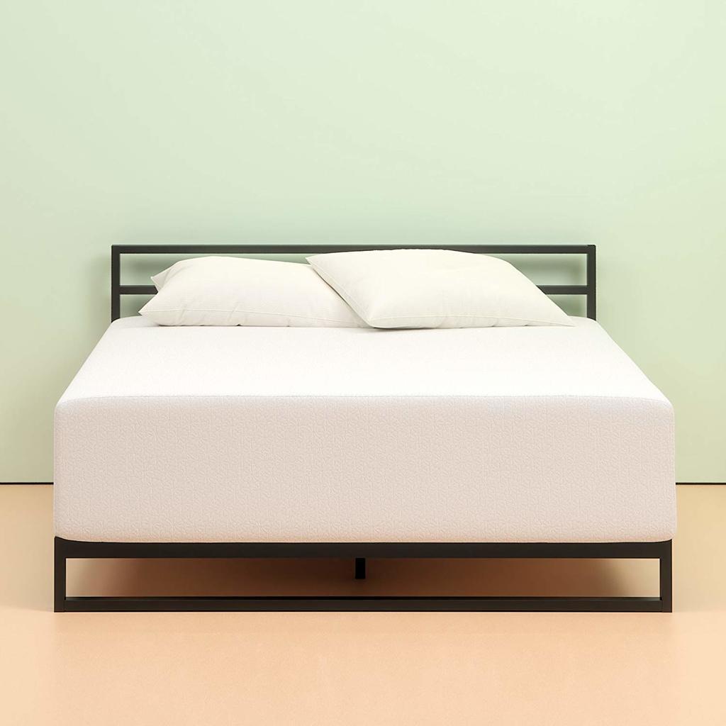 Zinus green mattress