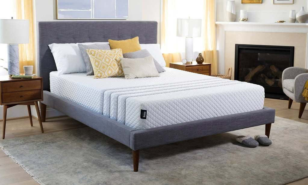 Leesa mattress- mattress luxury