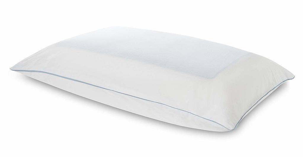 Tempur-cloud Foam Pillows