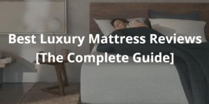 best luxury mattress