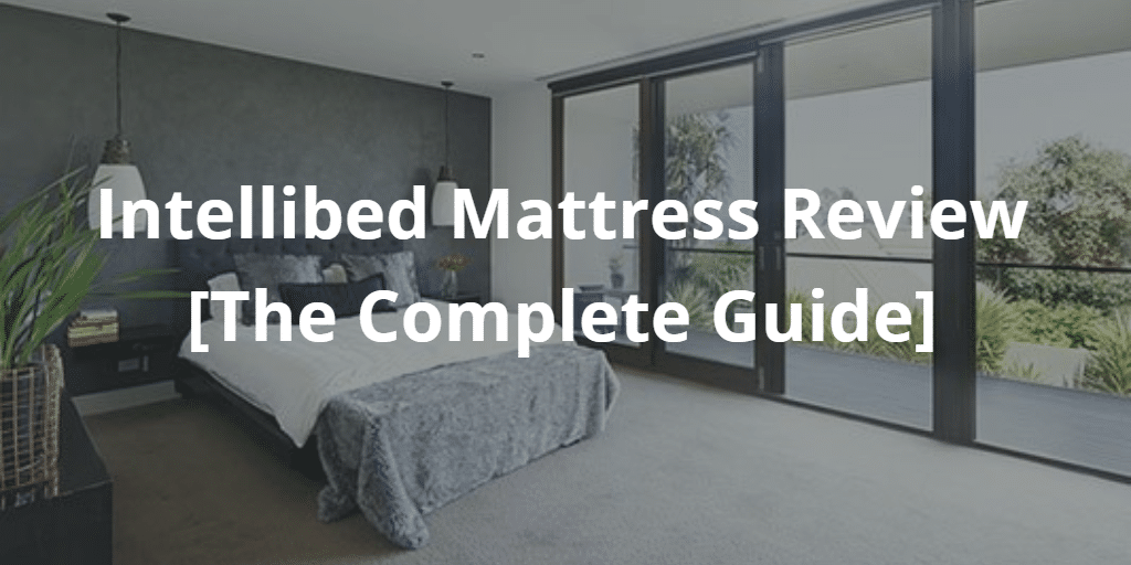 Intellibed Mattress Review