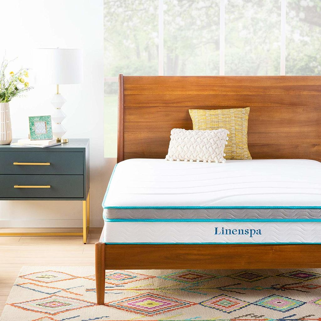 Linenspa Mattress Reviews