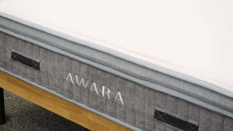 Awara Hybrid Mattress Review