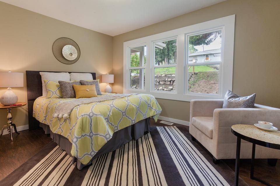 Master Bedroom Designing Tips