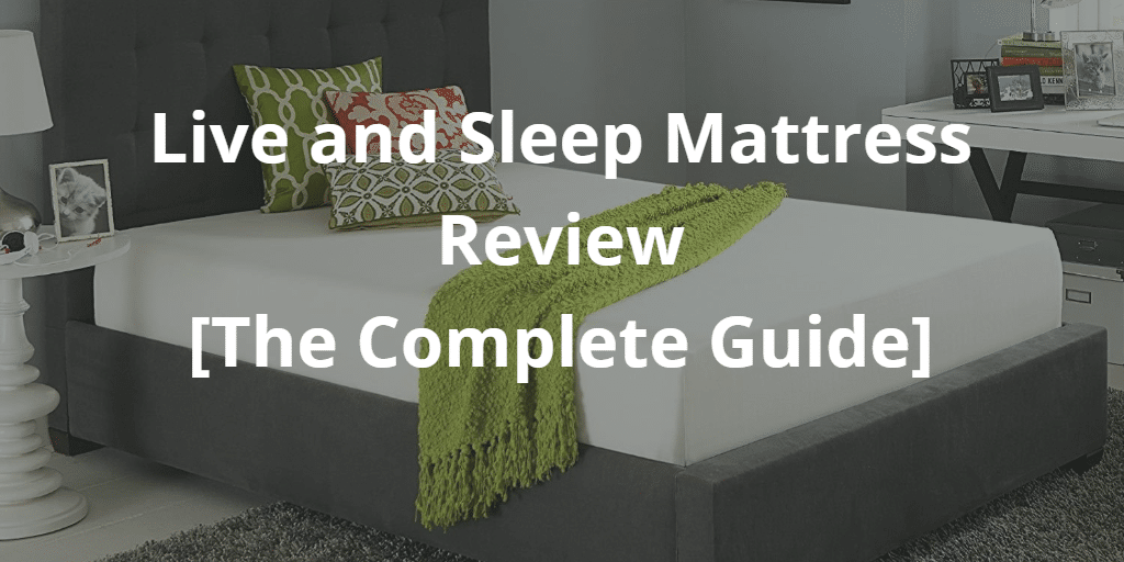 Live and Sleep Mattress