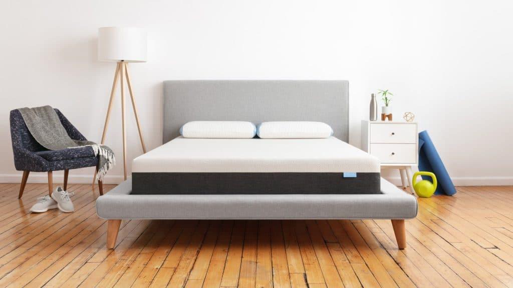 Latex vs memory foam mattress