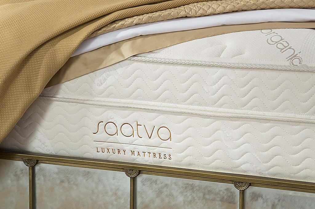 Saatva Mattress structure