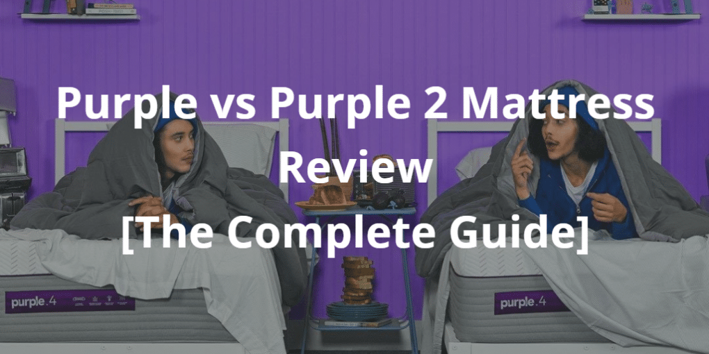 Purple vs Purple 2