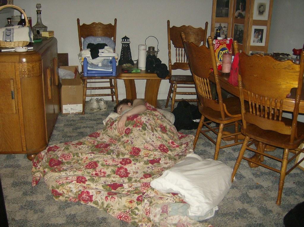 Is It Good to Sleep on the Floor